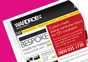 ecommerce website design Bradford