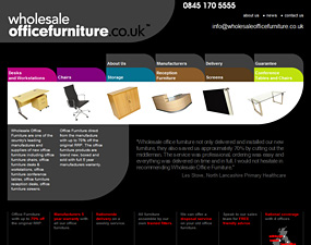 Web Design Keighley